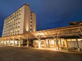 Kochi Kuroshio Hotel, Konan