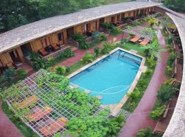 Sok Sabay Resort