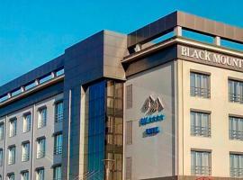 Black Mount Hotel, Bakü (Lökbatan yakınında)