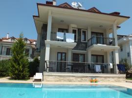 Opal Villa, Fethiye