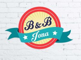 B&B IONA