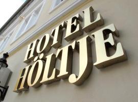 Akzent Hotel Höltje, Verden (Magelsen yakınında)