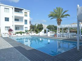 Tasmaria Aparthotel Light All Inclusive, Paphos City