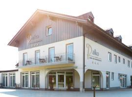 Hotel Palko, Dingolfing