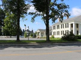 Merrill Magee Inn (Adults Only), Warrensburg (in de buurt van Knowelhurst)