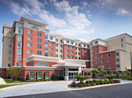 Residence Inn Atlanta Perimeter Center Dunwoody