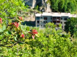 Apartaments Flor De Neu, Sarroqueta