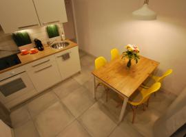 Świdnicka Apartment-City Centre