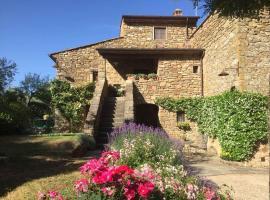 Casa Al Vento, Gaiole in Chianti