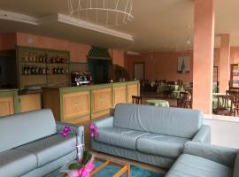 Hotel La Pieve