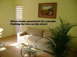 Design Apartment Mila