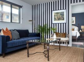 Hip Mid City Suites by Sonder