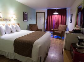 La Kris Inn, Bandon