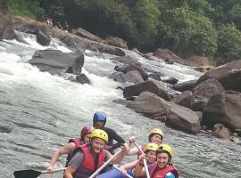 Green River Adventure, Китулгала