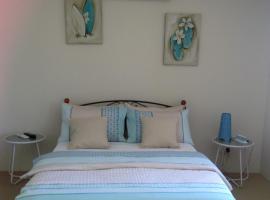 Aaratti House, Jurien Bay (Cervantes yakınında)