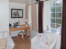 Mill Apartment, Airton (рядом с городом Kirkby Malham)