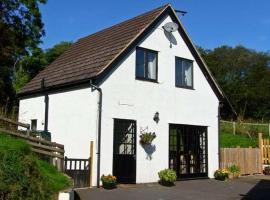 Rhos Cottage, Whitton (Near Knighton)