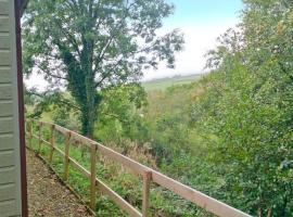 The Maples, Narberth (рядом с городом Robeston Wathen)