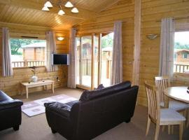 Fairway Lodge, Holcombe Burnell