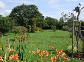 Gladstone Villa, Coaley (рядом с городом Uley)