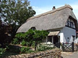 Cider Mill Cottage, Alderton