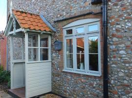 Beaconsfield Cottage, Briston