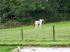 Closes Barn, Atlow (рядом с городом Hognaston)