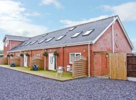 View Cottage, Ledsham