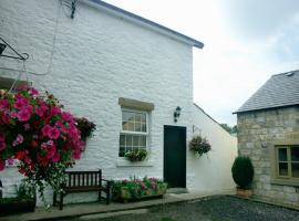 Jessie's Cottage, Taxal
