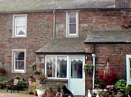 Foxgloves Cottage, Westward