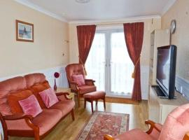 7c Medmerry Park Holiday Village, Earnley (рядом с городом Selsey)