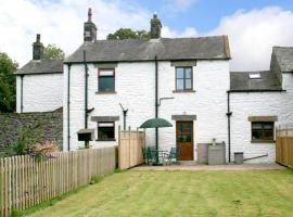 Low Green Cottage, Kirkby Lonsdale