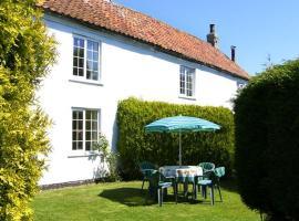 Heapfield Cottage, Nafferton