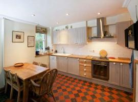 Laburnham Cottage, Yerbeston