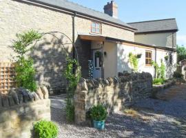 Lilly Cottage, Whitecroft (рядом с городом Yorkley)