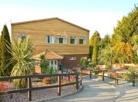 Dartmoor Edge Lodge, Holcombe Burnell