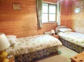 Acorn Lodge, Mydrim