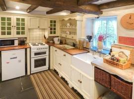 Puzzle Cottage, Spennithorne