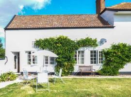 Burton Farmhouse Annexe, Stogursey