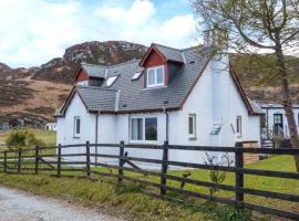 Viking Cottage, Glenuig (рядом с городом Acharacle)