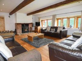 Upper Peaks Cottage, Slaithwaite
