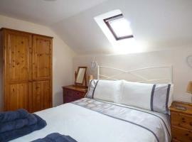 No 3 The Old Coach House, Kilkhampton