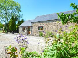 Ricann Cottage, Lanreath