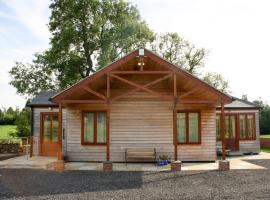 Little Owl Lodge, Copley (рядом с городом Woodland)
