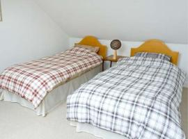 Tilly Cottage, Tillicoultry (рядом с городом Доллар)
