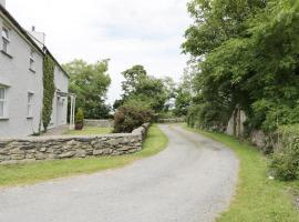 Bodegri Cottage, Llanrhyddlad (рядом с городом Llanfflewyn)