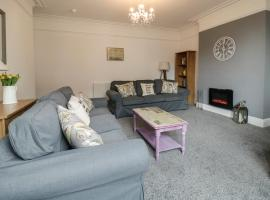 Rivington Apartment, Tywyn