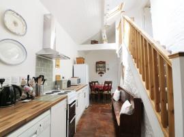 Shop Cottage, Goodrich