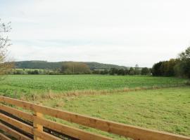 Casa View, Lydbury North (рядом с городом Hopesay)