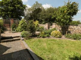 Just A Cottage, Newlands Farm, Swanwick